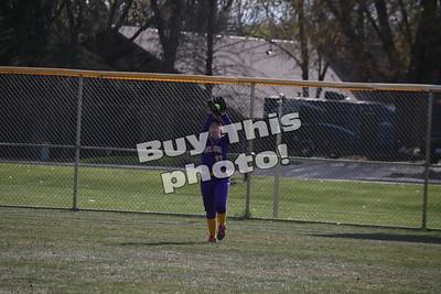 Melrose Softball