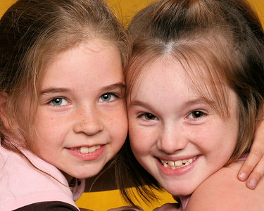 Grace and Emma