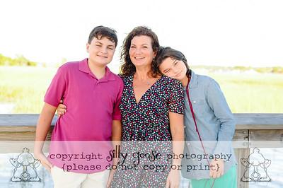 Feldkamp Family 2020