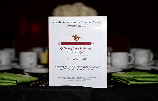 Galloping into the Future - Arc Angel Gala -  November 1, 2019