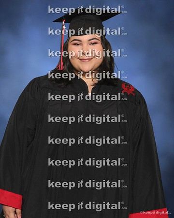 Success HS Graduation 2019 - Backdrop Portraits
