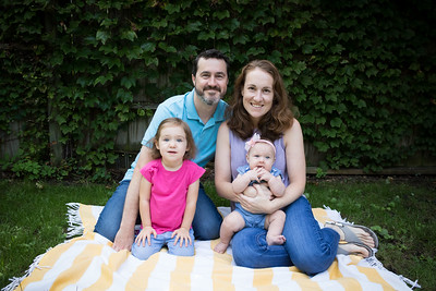 The Ruttenberg Family