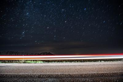 Star Fields in kadoka South Dakota