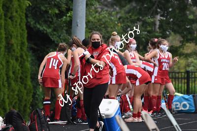 2020-09-11 SHA vs Manual Varsity Girls Field Hockey