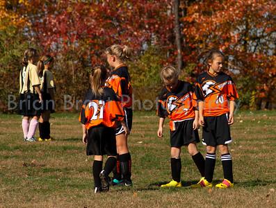 West Penn Soccer 10-24-10