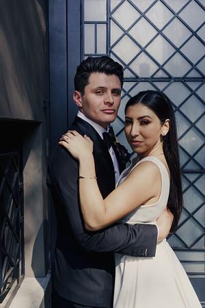 Christina y Alexander