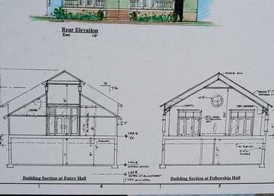 UU Church Drawings 9-23-07