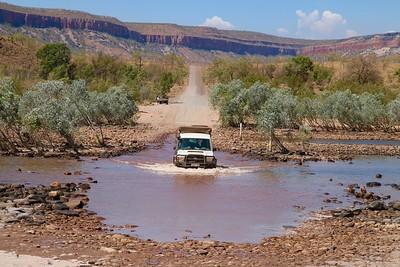 Australië (WA): The Pilbara & The Kimberley