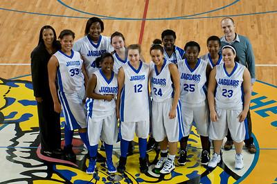 Sigonella Girls Basketball vs Milan_27 Jan 2012