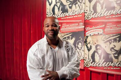 Budweiser Superfest Road Runner Amphitheatre NC Music Factory 9-1-10 by Jon Strayhorn