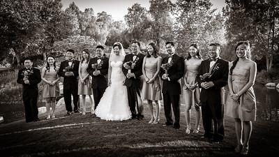 Ruby and Edgar's Wedding