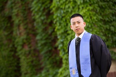 Robin Graduation Pictures (Final)
