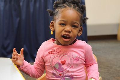 New Life Covenant Children's Ministries