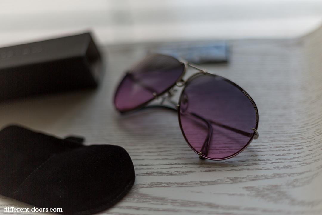 Travel Sunglasses