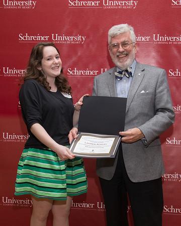 SU Presidential Scholarships 2014
