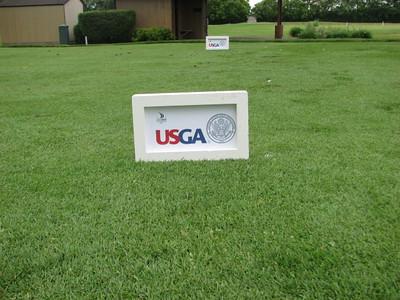 2015 USGA