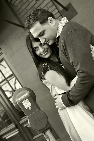 Reshma and Rahul
