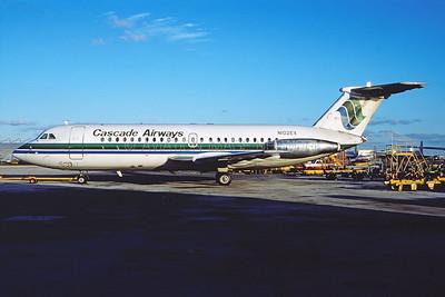 Cascade Airways