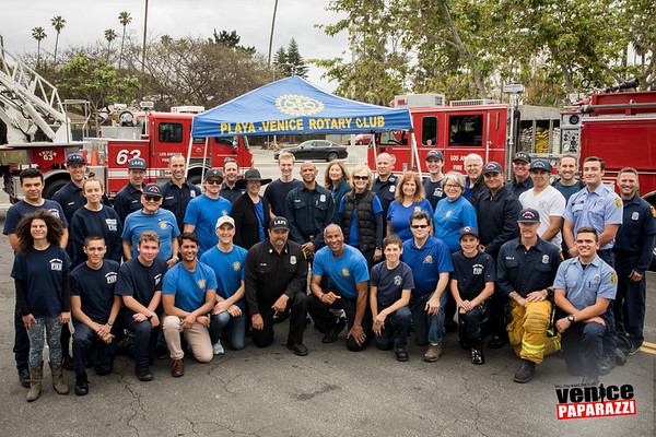 2018 Fire Station 63 Pancake Breakfast Event Photos
