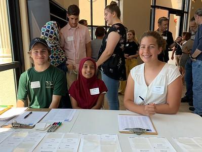 Abrahamic Reunion Compassion San Jose 2019
