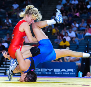 10 US WORLD TEAM TRIALS