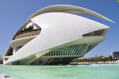 2013/07 Spain: Valencia
