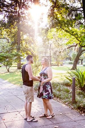 Tony+Christine { Engaged }