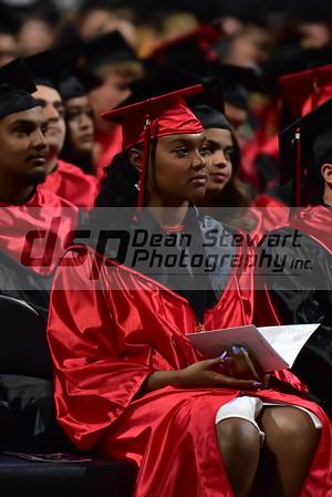 Graduation Candids 5-20-19