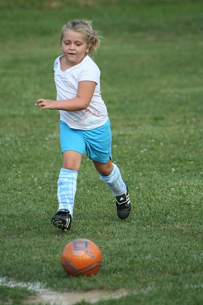 Riverside Soccer Practice - 5/11/2007