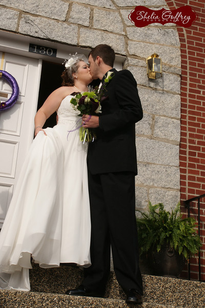 Nave and Reedy Wedding - Warrensville, NC