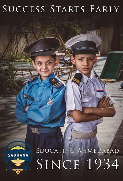 Sadhana School