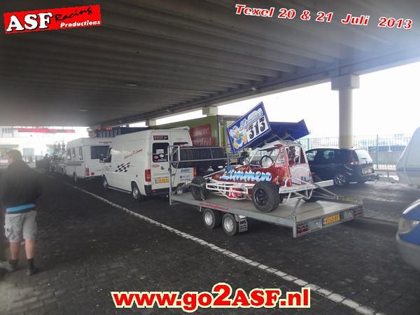 Texel 20-21 juli 2013 by ASF