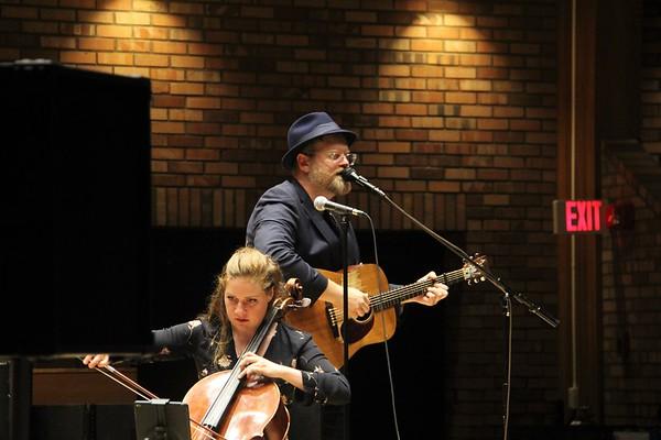 Portland Cello Project Concert