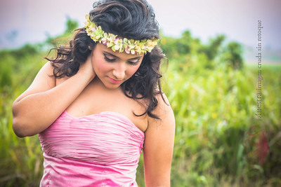 Sesion de Quince Betty @ Constanza
