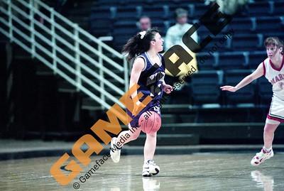 Marist Women's Basketball