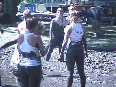 2005-7-10 Mud Volleyball-West Chicago