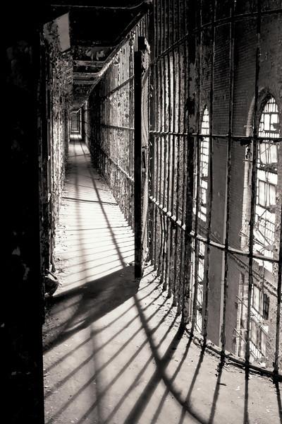 Mansfield Reformatory Again