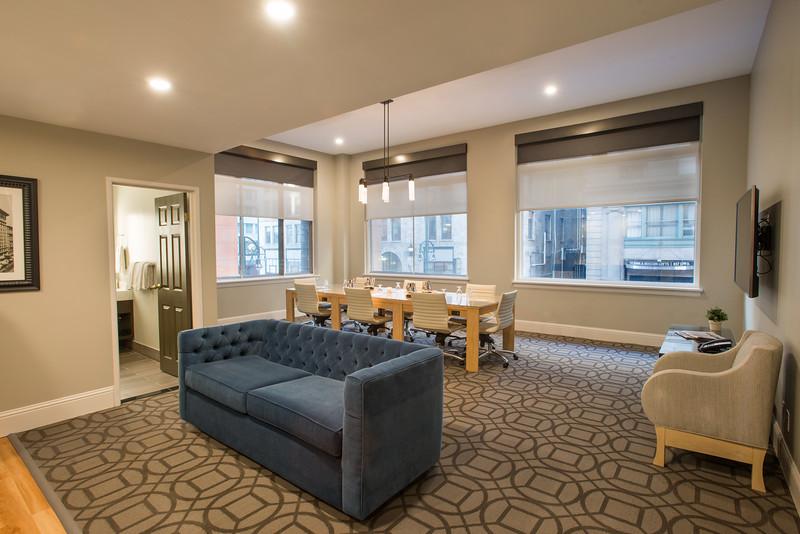 Meeting Room Suites