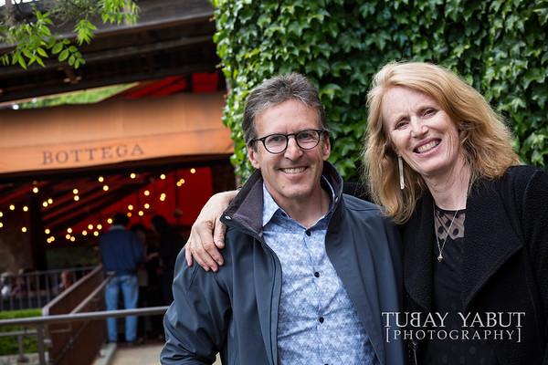 2015 BGF: Davis Phinney Foundation Dinner