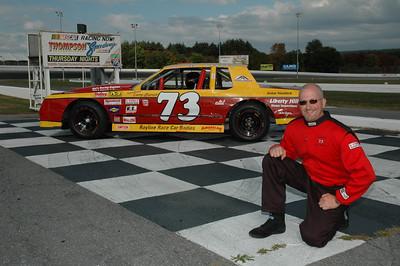 Thompson Speedway Point Championship 2009