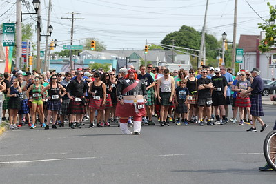 2021 KILT RUN...Start, Finsh and pre race Volunteers