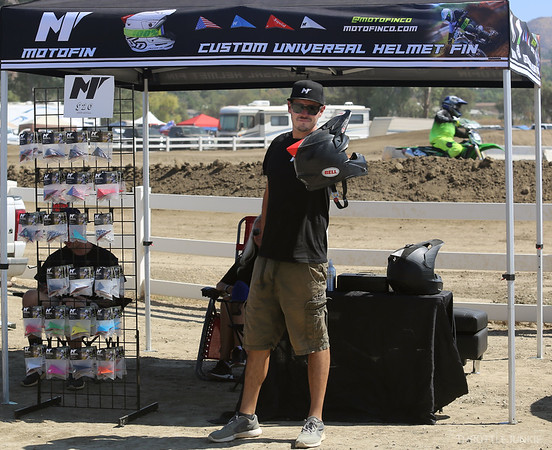 Lake Elsinore Pit Bike Championship