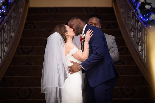 Jess and Matthew's Ceremony