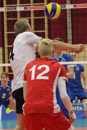 Volleyball - Archiv