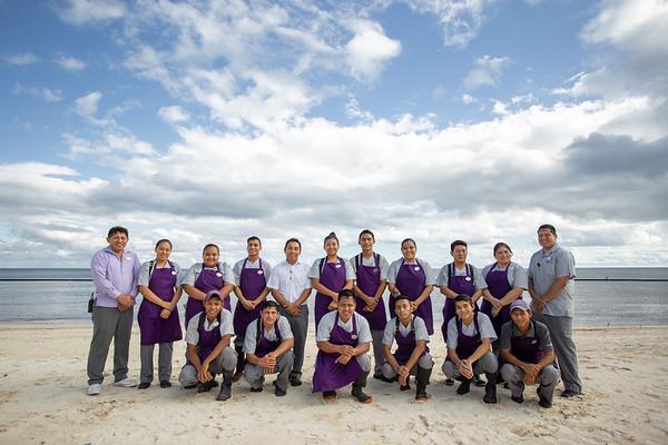 foto grupal - steward 2019
