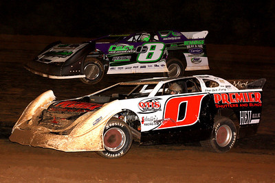 MARS DIRTcar Series - 9/2/12