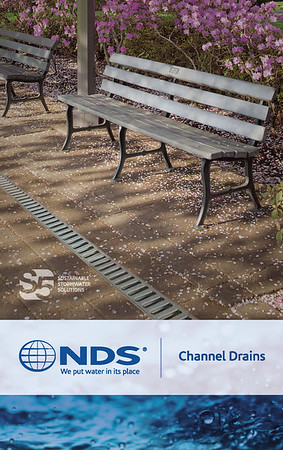 NDS Channel Drains