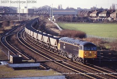 Class 56 56076-56099