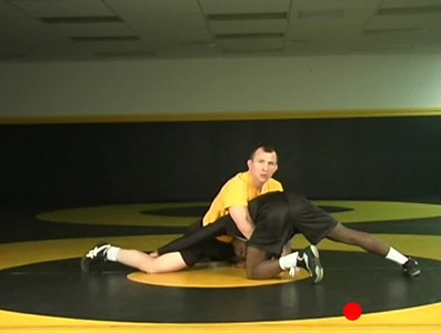 Defending the single - squaring,  crotch block and spin