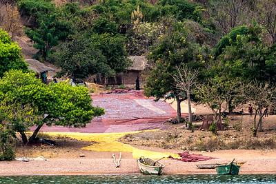 Kungwe, Lake Tanganyika